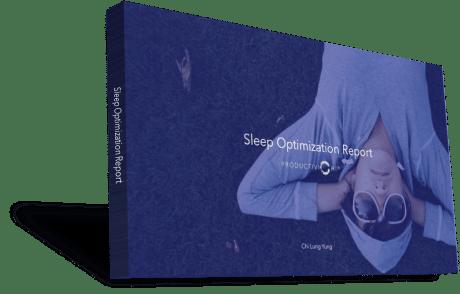 Sleep Optimization Blueprint