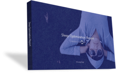 Improve the quality of your sleep
