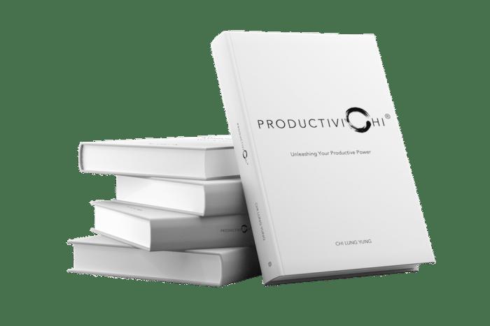 The ProductiviChi Book